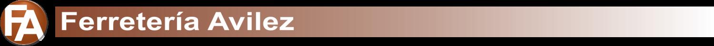 Ferretería Avilez